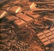 El chocolate estimula el cerebro según el sexo de la persona