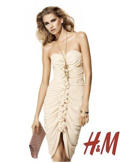Foto de H&M colección de vestidos de fiesta verano 2011 (2/19)