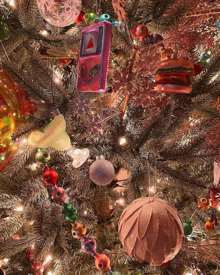 Gigi Hadid Navidad Hija 2020 04