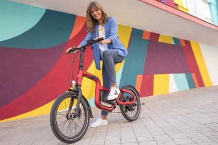 Kymco Bicicletas Electricas 2
