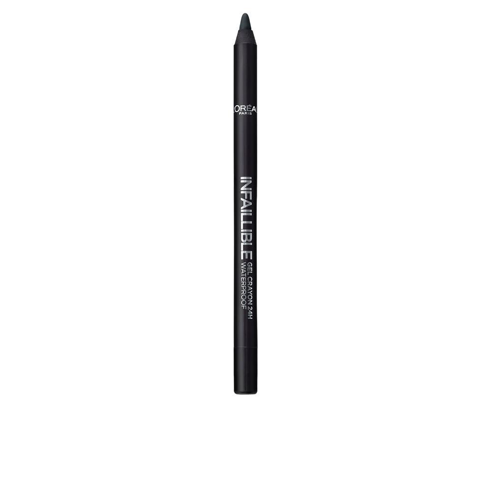 L'Oréal París INFAILLIBLE gel crayon 24h waterproof