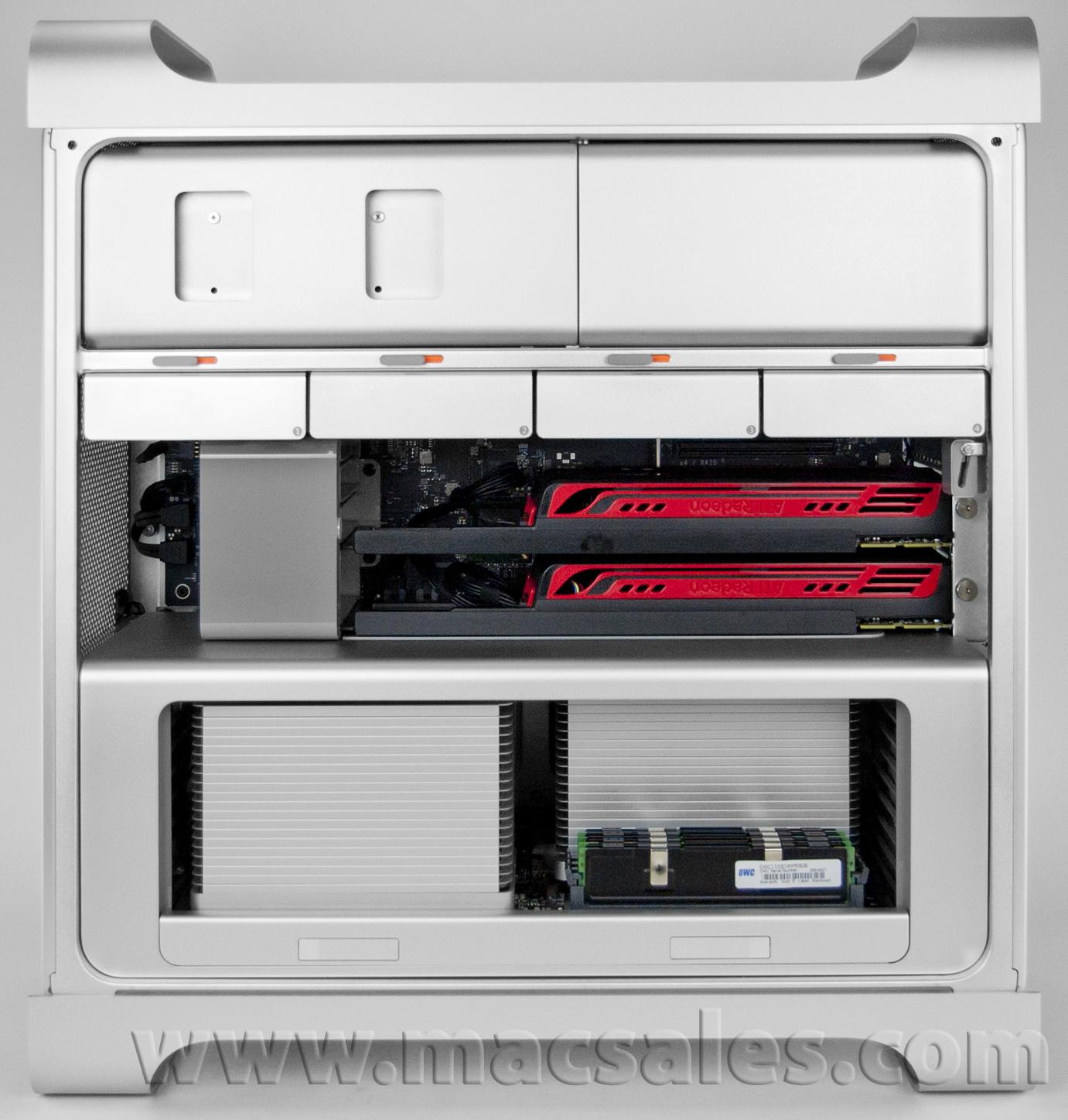 Foto de Unboxing del Mac Pro de 12 núcleos (7/11)