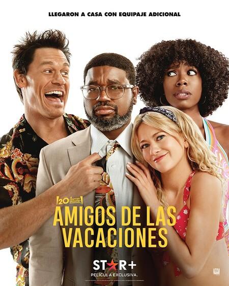 Original 1629813228 Vacation Friends Teaser Poster 4x5 Las
