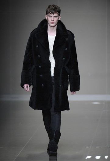 Foto de Burberry Prorsum, Otoño-Invierno 2010/2011 en la Semana de la Moda de Milán (12/16)