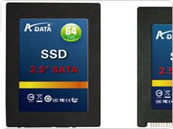 Memoria SSD de 64 GB de A-Data