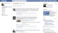 Facebook se prepara para otro (sutil) rediseño