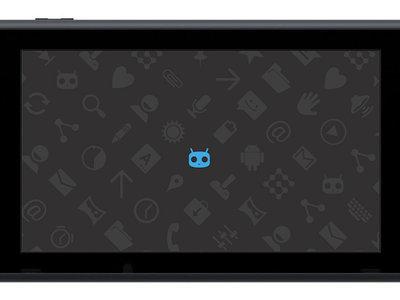 Según Cyanogen, Nintendo se acercó a Android en el desarrollo de Switch: decidieron no echarles una mano