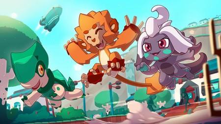 Temtem y su caza de criaturas inspirada en Pokémon llegará a PS5 en 2021