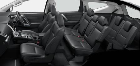Mitsubishi Montero Sport 2020 5