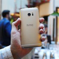 HTC 10, un vistazo a detalle al nuevo teléfono insignia de HTC