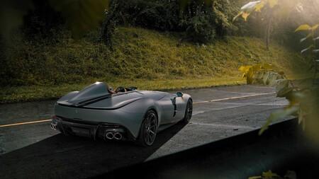 Ferrari Monza Sp1 Tuning By Novitec 4