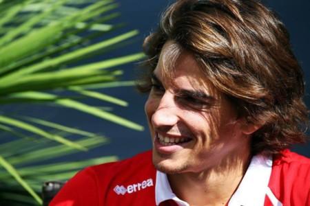 Roberto Merhi toma un nuevo camino: competirá en el Mundial de Resistencia