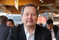 Hablamos con Paul Mockapetris, inventor del DNS y uno de los padres del internet moderno