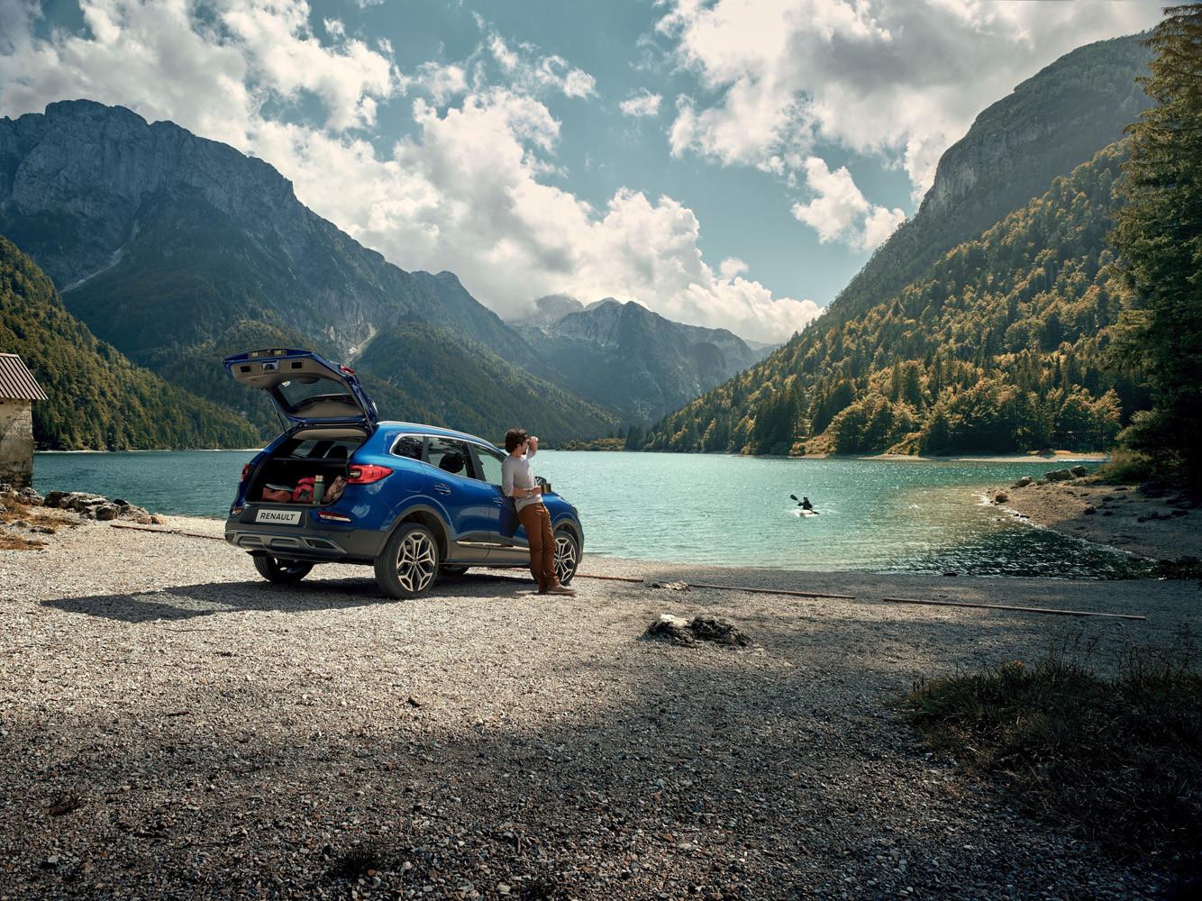 Foto de Renault Kadjar 2019 (45/52)