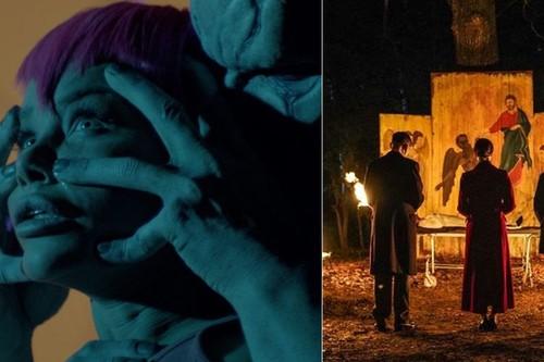 Sitges 2019: 'Verotika', erotismo y violencia en un desfase inclasificable. 'The Nest', gótico italiano de atmósfera enfermiza