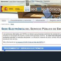 Notificaciones electrónicas del SEPE: cómo registrarte a ellas y cómo consultarlas