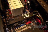 Mountain GTM 900, análisis (III)