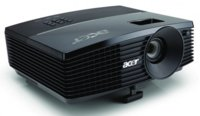 Acer P5403, proyecciones en 3D y a distancia