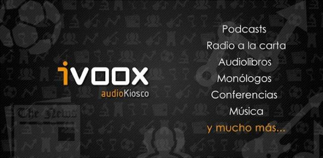 iVoox para Android