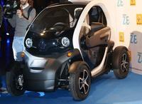 Xataka Ciencia asiste a la puesta de largo del Renault Twizy