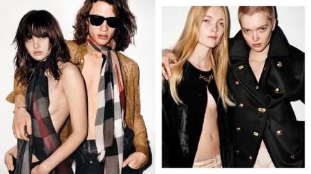 Moda 2.0: La era digital se apodera de la campaña de Burberry