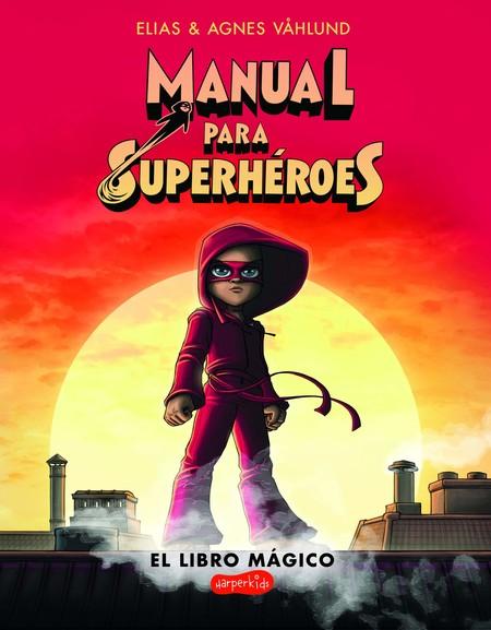 Manual Superheroes