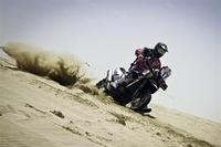 Cyril Despres gana el Rally de Marruecos, seguido de Joan Barreda