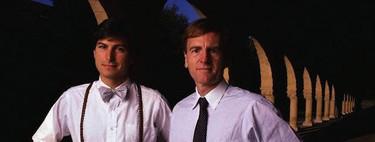 John Sculley, el CEO que echó a Steve Jobs y llevó las riendas de Apple™ de 1983 a 1993