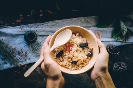 Reemplazar granos refinados por cereales integrales sería clave para reducir el riesgo cardiometabólico, según un reciente estudio