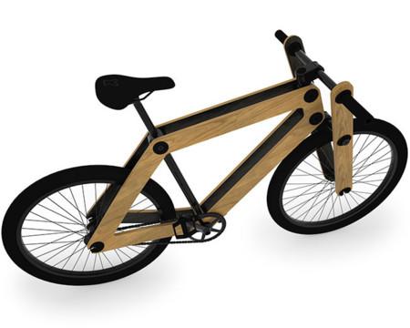 La Sandwichbike la montarás tu mismo
