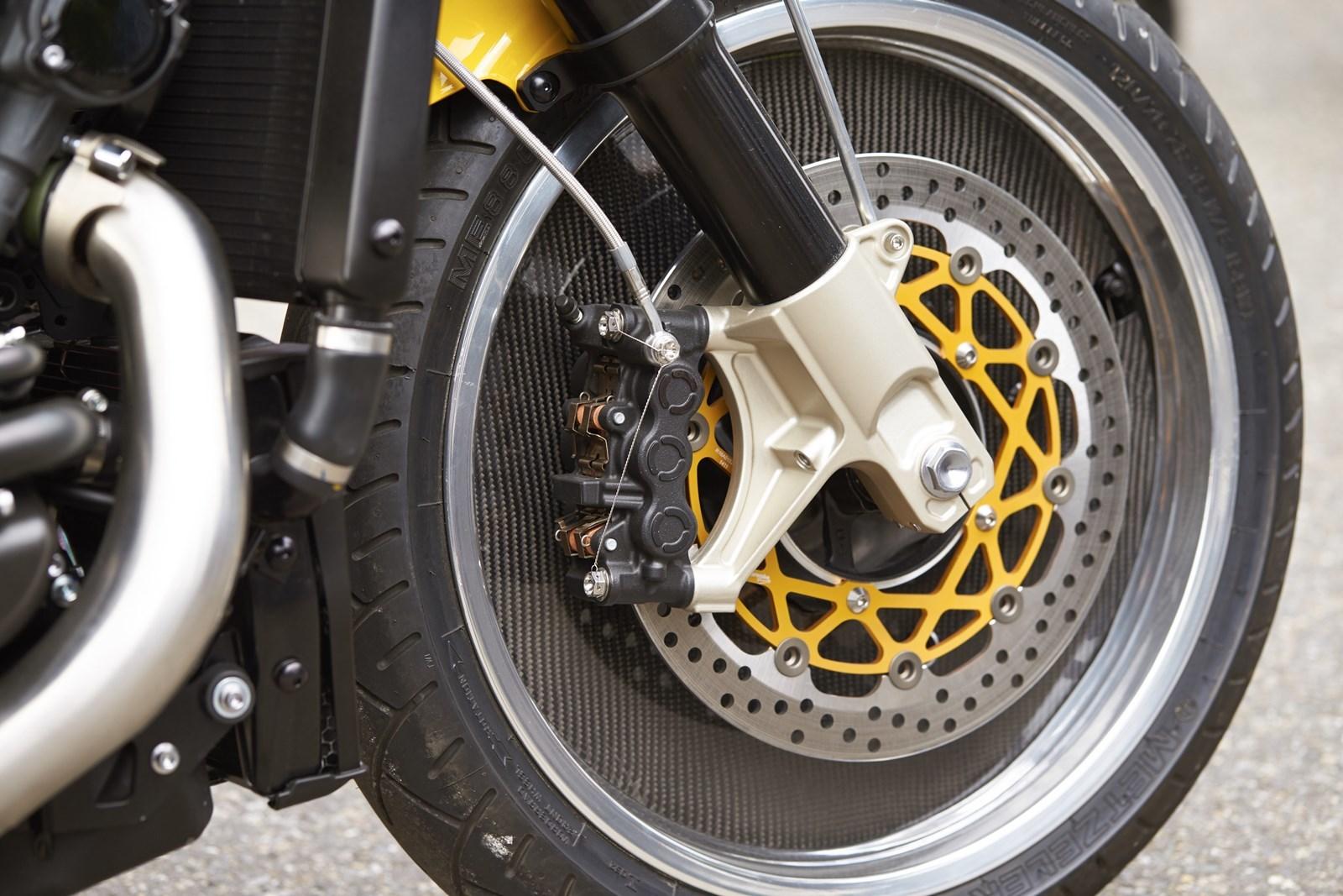 "Yamaha V-Max ""The V-Speed"" Dealer Build by Liberty Yam"