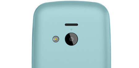 Camara Nokia