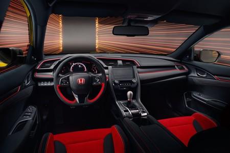 Honda Civic Type R 2020 Sport Line Limited Edition 018