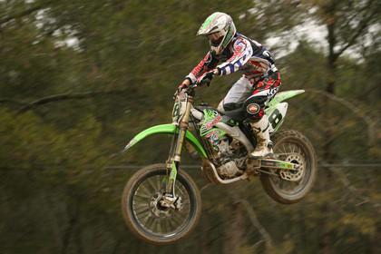 Este fin de semana se disputa la segunda carrera del Campeonato de España de Motocross en Osuna