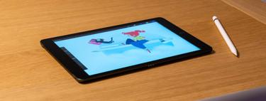 Casi 80 euros de rebaja en el iPad (2019) de 128 GB: trabaja y juega con una de las últimas tabletas de Apple