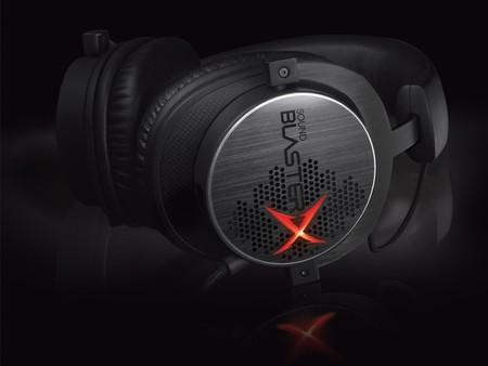 Creative presenta los H7 Tournament Edition, su buque insignia de auriculares para gamers
