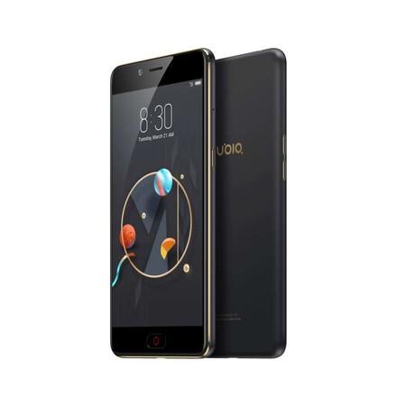 N2 Black Gold