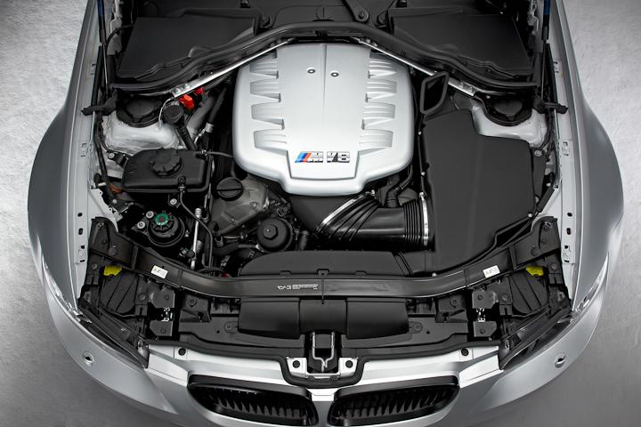Foto de BMW M3 CRT (21/22)