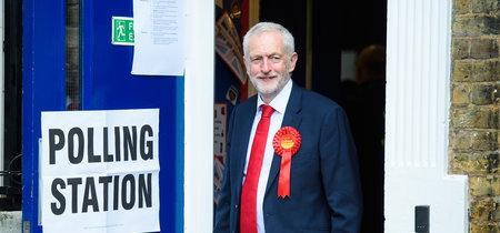 Jeremy Corbyn, el hombre al que su propio partido engañó con una campaña paralela en Facebook