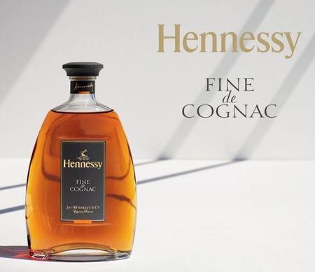 Hennessy Fine de Cognac, manteniendo la tradición desde la modernidad