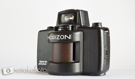 Horizon 202 camara