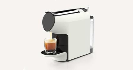 Scishare Coffee Maker, la cafetera de Xiaomi, por 132,16 euros con este cupón
