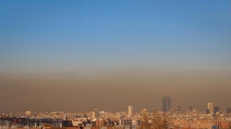 El nuevo plan para episodios de alta contaminación del Gobierno: restricciones de tráfico, reducción de velocidad...