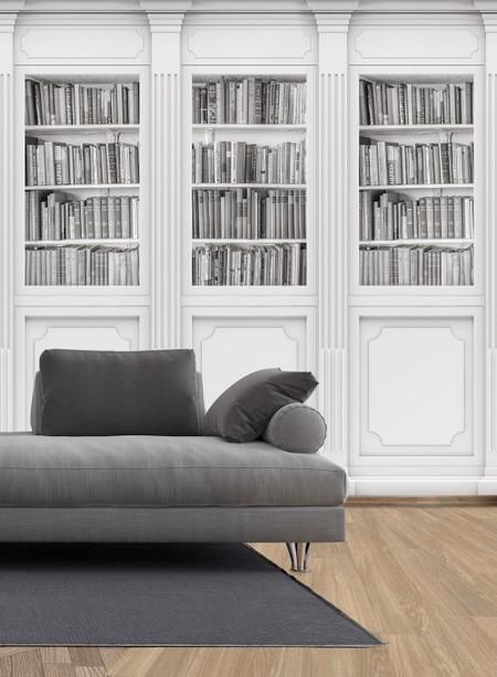 Bookcase Ambrect