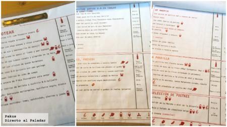 Sagasta 28 Restaurante