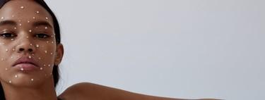 Estas cinco propuestas de maquillaje vistas en la nueva colección de Zara podrían inspirarte este Halloween 2019