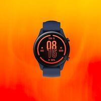 Últimas horas para aprovechar la oferta de lanzamiento y comprar el nuevo smartwatch Xiaomi Mi Watch por menos de 100 euros