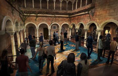 El parque temático de 'Juego de Tronos' se abrirá en 2021 y ya conocemos los primeros detalles sobre lo que ofrecerá