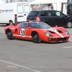 Foto 28 de 65 de la galería ford-gt40-en-edm-2013 en Motorpasión