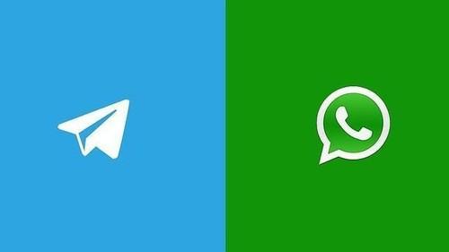Telegram es capaz de predecir el futuro de WhatsApp